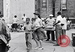 Image of Harlem Day Camp Harlem New York City USA, 1960, second 11 stock footage video 65675035583