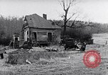 Image of Rural negro people in United States United States USA, 1949, second 3 stock footage video 65675035585