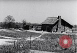 Image of Rural negro people in United States United States USA, 1949, second 9 stock footage video 65675035585