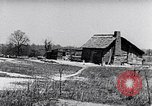 Image of Rural negro people in United States United States USA, 1949, second 10 stock footage video 65675035585