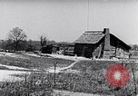 Image of Rural negro people in United States United States USA, 1949, second 12 stock footage video 65675035585