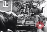 Image of Negro people in Alabama town United States USA, 1949, second 5 stock footage video 65675035587