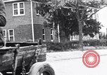 Image of Negro people in Alabama town United States USA, 1949, second 7 stock footage video 65675035587
