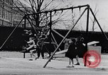 Image of Children in orphanage United States USA, 1949, second 10 stock footage video 65675035588