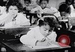 Image of Negro school house United States USA, 1949, second 8 stock footage video 65675035589