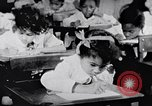 Image of Negro school house United States USA, 1949, second 10 stock footage video 65675035589