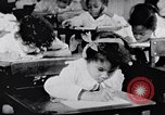 Image of Negro school house United States USA, 1949, second 11 stock footage video 65675035589