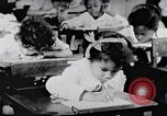 Image of Negro school house United States USA, 1949, second 12 stock footage video 65675035589