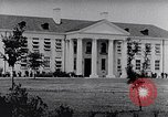 Image of Dillard College for negro students New Orleans Louisiana USA, 1949, second 2 stock footage video 65675035590