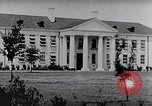 Image of Dillard College for negro students New Orleans Louisiana USA, 1949, second 3 stock footage video 65675035590