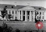 Image of Dillard College for negro students New Orleans Louisiana USA, 1949, second 6 stock footage video 65675035590