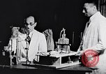 Image of Negro dental school United States USA, 1949, second 4 stock footage video 65675035591