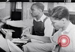 Image of Negro art school United States USA, 1949, second 1 stock footage video 65675035592