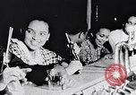 Image of Soda fountain shop United States USA, 1949, second 5 stock footage video 65675035595