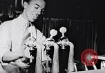 Image of Soda fountain shop United States USA, 1949, second 10 stock footage video 65675035595