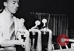 Image of Soda fountain shop United States USA, 1949, second 11 stock footage video 65675035595