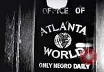 Image of Negro advancement in education Atlanta Georgia USA, 1949, second 5 stock footage video 65675035597