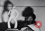 Image of Negro Artists New York United States USA, 1937, second 1 stock footage video 65675035601