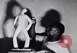 Image of Negro Artists New York United States USA, 1937, second 2 stock footage video 65675035601
