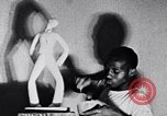 Image of Negro Artists New York United States USA, 1937, second 7 stock footage video 65675035601