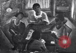 Image of Negro Artists United States USA, 1937, second 8 stock footage video 65675035605