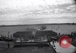 Image of F-104 plane Taiwan Kuang Kuan air base, 1960, second 4 stock footage video 65675035612