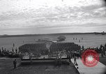 Image of F-104 plane Taiwan Kuang Kuan air base, 1960, second 5 stock footage video 65675035612