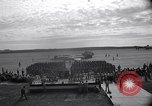 Image of F-104 plane Taiwan Kuang Kuan air base, 1960, second 6 stock footage video 65675035612