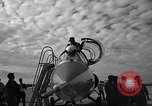Image of F-104 plane Taiwan Kuang Kuan air base, 1960, second 11 stock footage video 65675035618