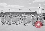 Image of 46th anniversary China, 1957, second 4 stock footage video 65675035620