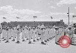 Image of 46th anniversary China, 1957, second 5 stock footage video 65675035620