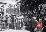 Image of 46th anniversary China, 1957, second 11 stock footage video 65675035621