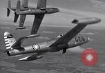 Image of Thunder Tigers Chinese acrobat team Taiwan, 1958, second 8 stock footage video 65675035626