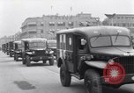 Image of military parade Taipei Taiwan, 1955, second 5 stock footage video 65675035639