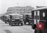 Image of military parade Taipei Taiwan, 1955, second 7 stock footage video 65675035639