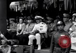 Image of military parade Taipei Taiwan, 1955, second 12 stock footage video 65675035639