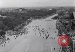 Image of military parade Taipei Taiwan, 1955, second 11 stock footage video 65675035640