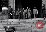 Image of Chiang Kai Shek Taipei Taiwan, 1955, second 6 stock footage video 65675035641