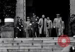 Image of Chiang Kai Shek Taipei Taiwan, 1955, second 8 stock footage video 65675035641