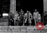 Image of Chiang Kai Shek Taipei Taiwan, 1955, second 9 stock footage video 65675035641