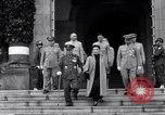 Image of Chiang Kai Shek Taipei Taiwan, 1955, second 11 stock footage video 65675035641