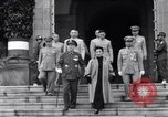 Image of Chiang Kai Shek Taipei Taiwan, 1955, second 12 stock footage video 65675035641