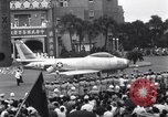 Image of Chiang Kai Shek Taipei Taiwan, 1955, second 5 stock footage video 65675035642