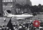 Image of Chiang Kai Shek Taipei Taiwan, 1955, second 6 stock footage video 65675035642
