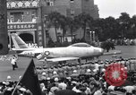 Image of Chiang Kai Shek Taipei Taiwan, 1955, second 7 stock footage video 65675035642