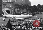 Image of Chiang Kai Shek Taipei Taiwan, 1955, second 8 stock footage video 65675035642