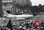 Image of Chiang Kai Shek Taipei Taiwan, 1955, second 9 stock footage video 65675035642