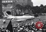 Image of Chiang Kai Shek Taipei Taiwan, 1955, second 10 stock footage video 65675035642