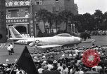 Image of Chiang Kai Shek Taipei Taiwan, 1955, second 11 stock footage video 65675035642