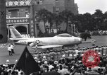 Image of Chiang Kai Shek Taipei Taiwan, 1955, second 12 stock footage video 65675035642
